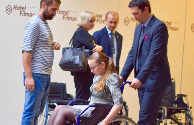 Konwencja ONZ o prawach osób niepełnosprawnych w województwie kujawsko-pomorskim