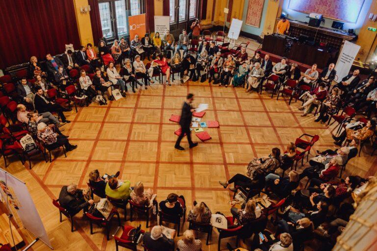 20 Forum Organizacji Pozarządowych Województwa Kujawsko-Pomorskiego